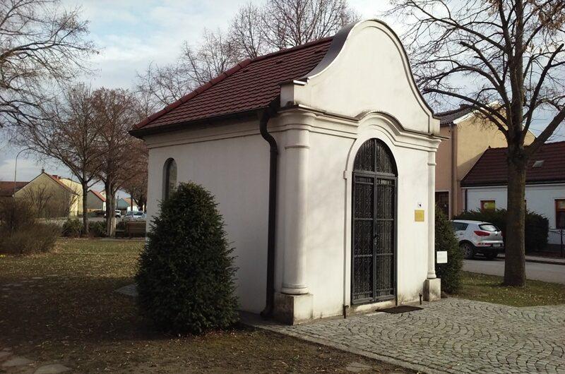 Dorfkapelle Markgrafneusiedl