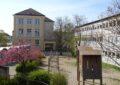 Frühling im Hort