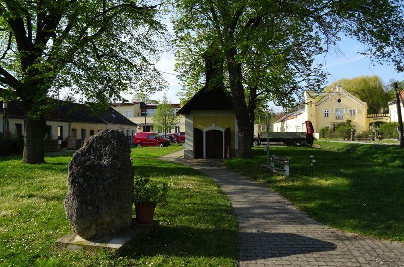 Nexinger Kapelle