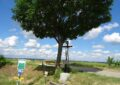Eisernes Kreuz bei Bockfließ