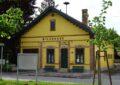 Milchhaus in Traunfeld