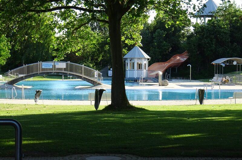 Wolkersdorfer Sommerbad