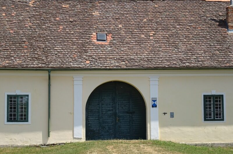 Gutshof Niederweiden