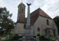 Denkmal bei St. Ulrich