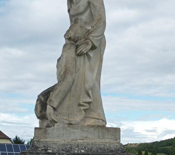 Kriegerdenkmal Ulrichskirchen