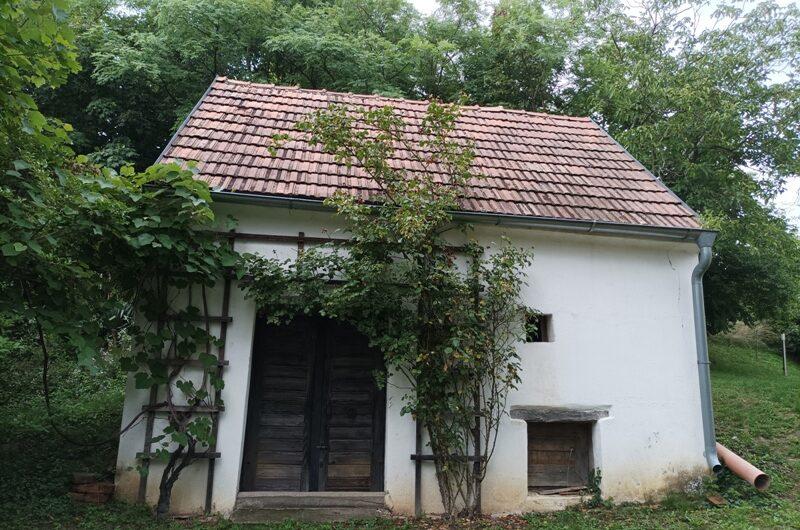 Weinkeller in Stillfried