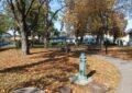 Herbst im Schubertpark