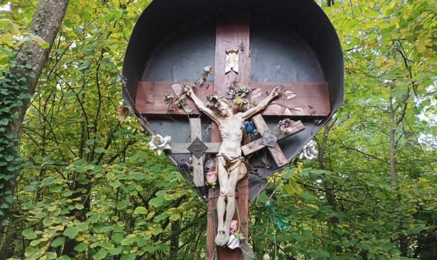 Kreuz in Obersiebenbrunn